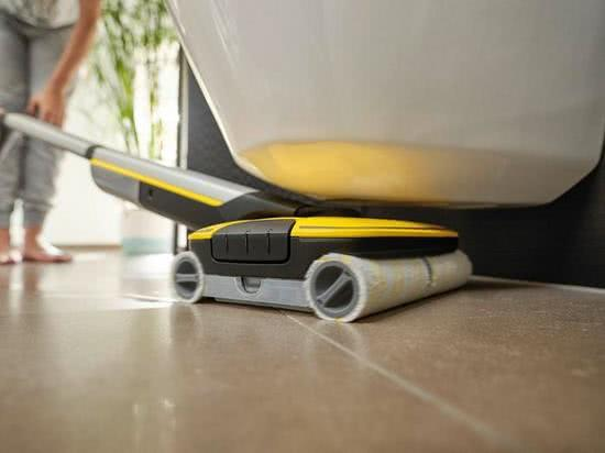 Электрошвабра Karcher FC 7 Cordless