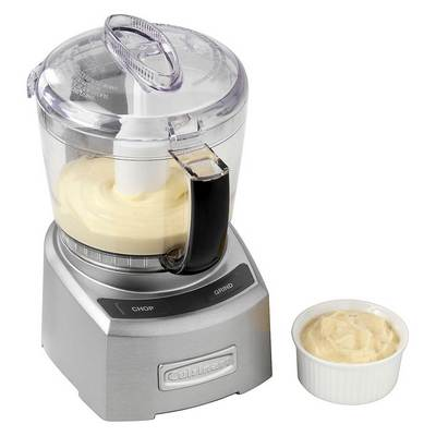 Cuisinart compact mini food processor