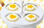 Dream land egg maker