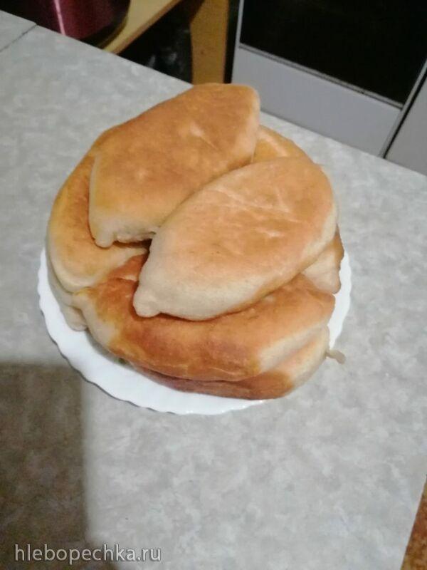 Хлеб пшеничный на закваске «Универсальный»