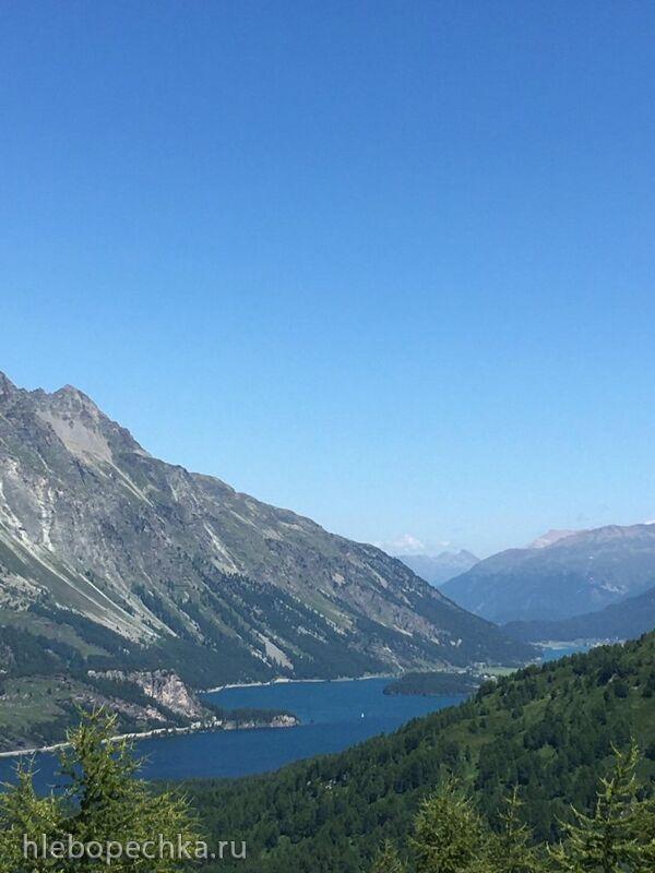 «Лучше гор могут быть только горы…»