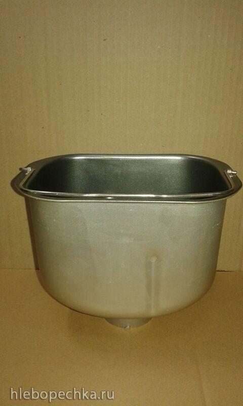 Продаю: Ведро для хлебопечки kenwood BM 250/BM450
