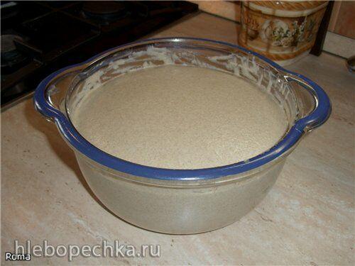 Молочно-кислая закваска от Ромы