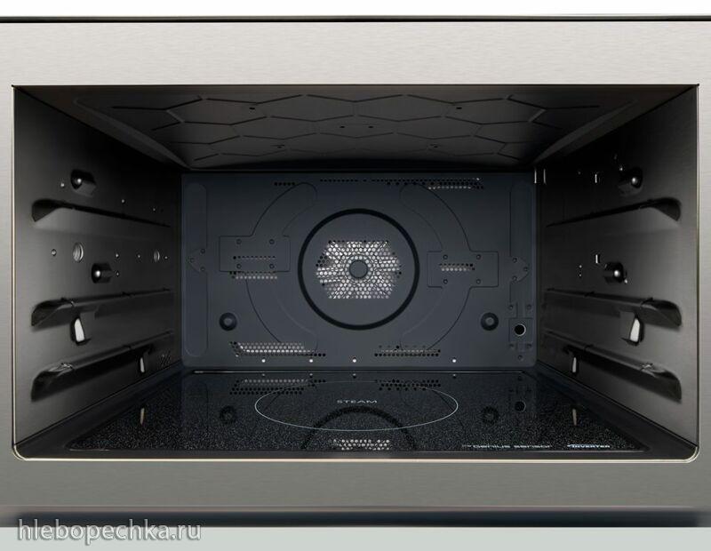 Микроволновая печь Panasonic NN-CS89