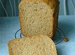 Хлеб с ржано-пшеничной крупкой