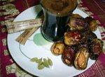 Пряный кофе по-бедуински