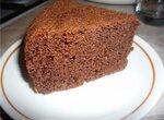 Торт шоколадно-ореховый (основа)