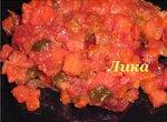 Рагу овощное Винегрет (на плите/в мультиварке)