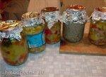 Гарниры, супы в банках, приготовленные в аэрогриле