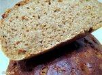 Хлеб ржаной заварной Литовский