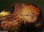 Мясо большим куском с наршарабом(Cuckoo 1054)