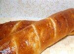 Багет «К завтраку»