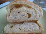 Хлеб сырный мягкий (Soft Cheese Bread) Peter Reinhart
