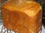 Майонезный хлебушек (хлебопечка)