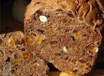 Хлеб Императорский (хлебопечка)