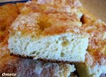 Пирог Сахарный