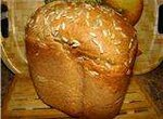Хлеб  Повседневный (с жерновой цельнозерновой пшеничной и ржаной мукой)