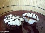 Пирожное Наслаждение