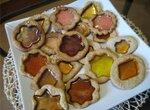 Печенье Леденцовое