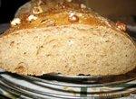 Ржаной заварной хлеб