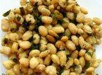Долихос с сельдереем  (La Cucina Italiana YBD 50-90)