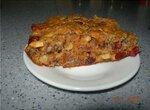 Пирог морковный цельнозерновой