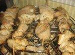 Шашлыки из свинины в АГ