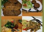 Соевое мясо - вкусное и правильное восстановление