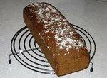 Хлеб пшенично-ржаной на опаре (духовка)