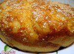 Погачице - сербский хлеб с сыром