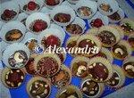 MEDIANTS - диски из 100% горького шоколада с различными наполнителями