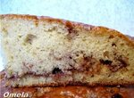 Пирог сметанный американский к кофе (Sour Cream Coffee Cake)
