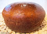 Хлеб пшенично-ржаной на закваске «Орловский»