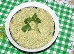 Мхали, или овощи в ореховом соусе
