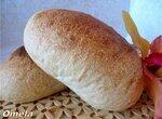 Хлеб пшеничный «Венгерский» в духовке