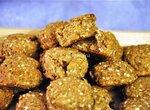 Сконы цельнозерновые кокосовые с мягким сыром «Филадельфия»