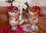 Десерт «Вдохновение»