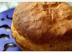 Хлеб кружевной (духовка)