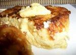 Бисквит из хлеба