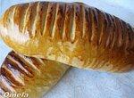 Хлеб пшеничный Венский (Le pain viennois от Jean-Yves Guinard) (духовка)