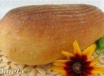 Хлеб пшеничный Бельгийский (духовка)