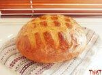 Хлеб Боярский (духовка)