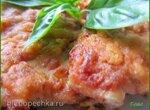 Японское блюдо Треска рыбака