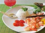 Острый кисло-сладкий тайский соус