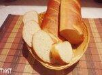 Батончики пшенично-ржаные Любимые в духовке