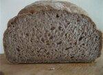 Хлебчик из безглютеновой смеси