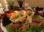 Итальянская закуска  Antipasto alla casalinga