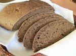 Хлеб Деревенский заварной на закваске
