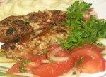 А-ля кебаб из свинины