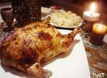 Курица из Королевской Гавани